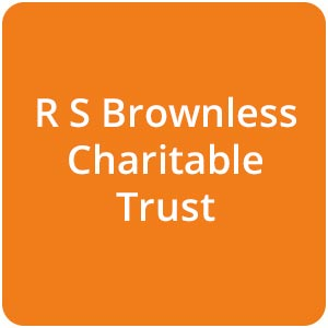 The RS Brownless Charitable Trust