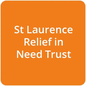 The St Laurence Relief in Need Trust